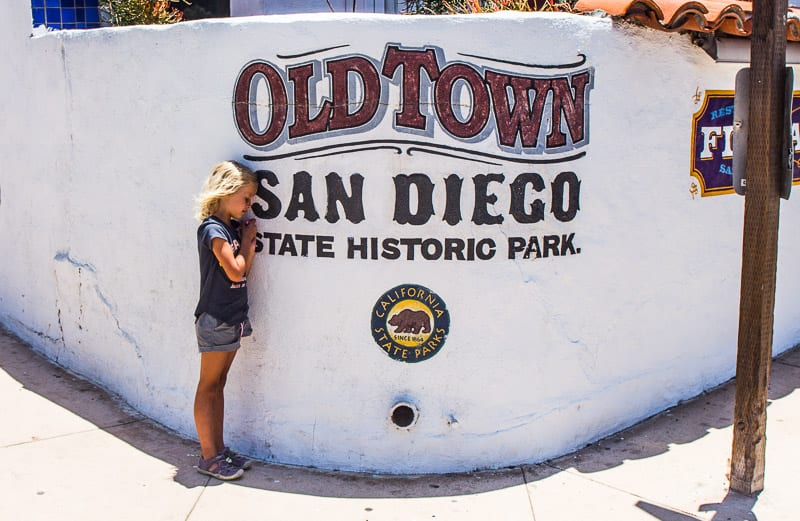 "Old Town San Diego State Historic Park"" width=""800"" height=""521"