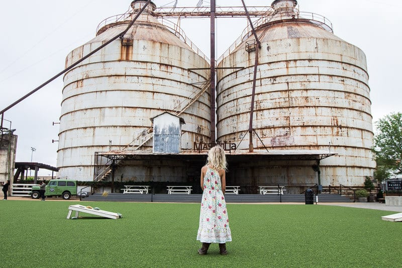 Insider Tips for Visiting Magnolia Table and Magnolia Silos
