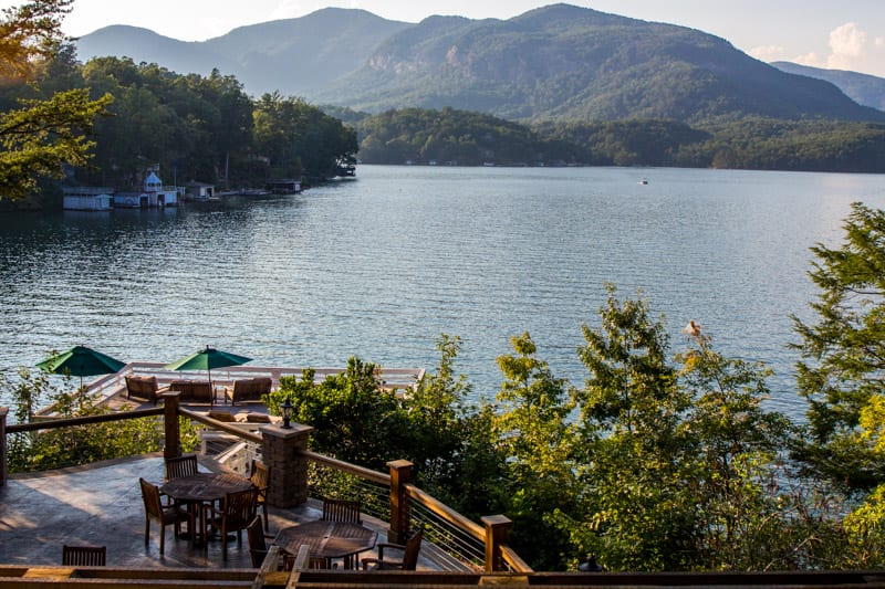 the lodge on lake lure north carolina (3)