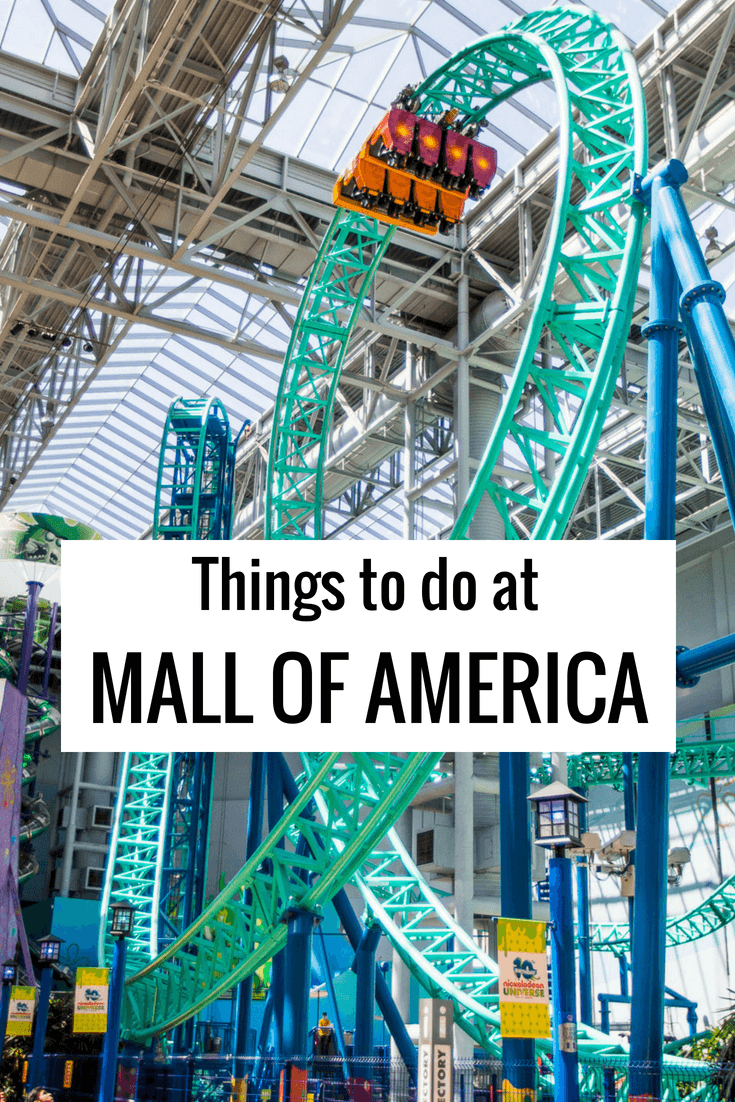 Video - Best things to do at Mall of America, including tips on how to save money shopping, food at Mall of America, hotels near Mall of America, and much more!