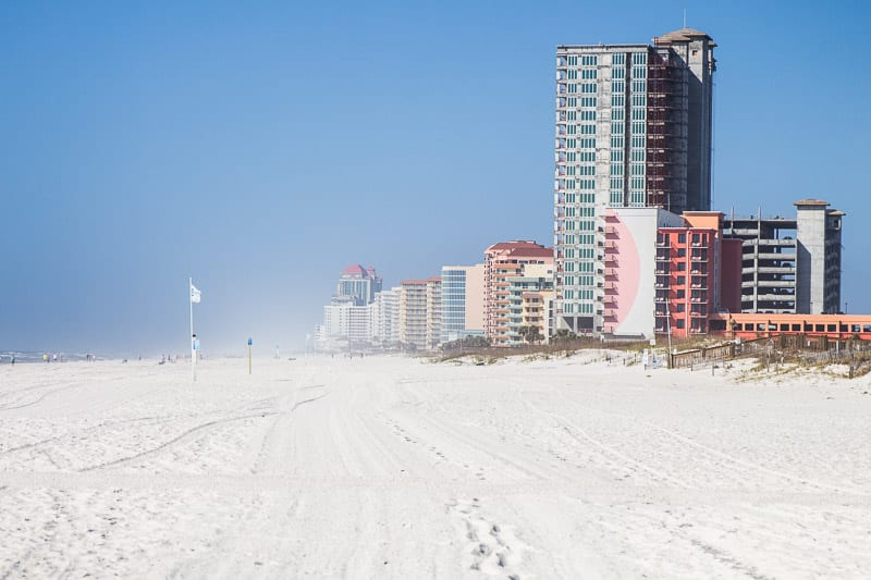 Things to do in Orange Beach, Alabama
