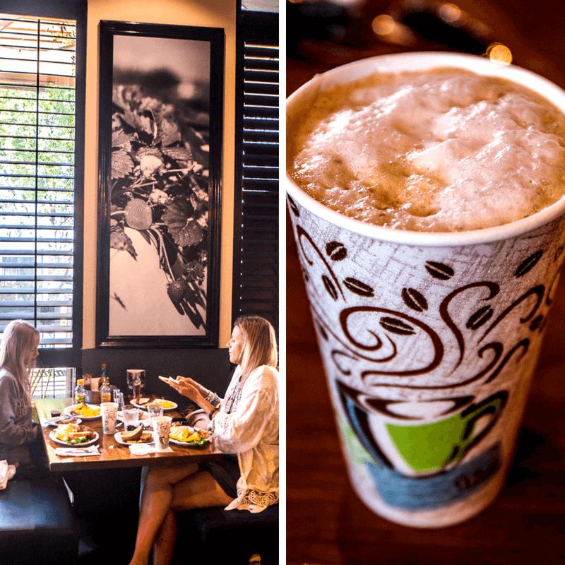 Fresh & Fabulous Café