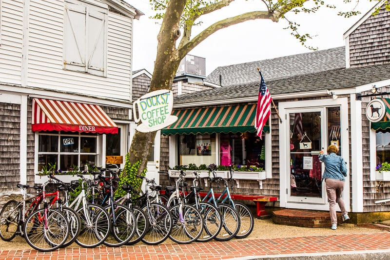 Martha Vineyard, Massachusetts