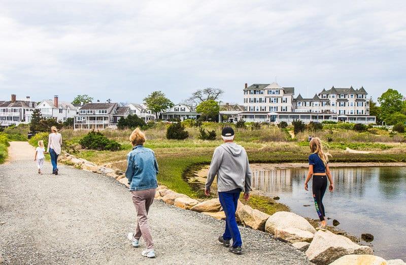 things to do in Martha's Vineyard, Massachusetts