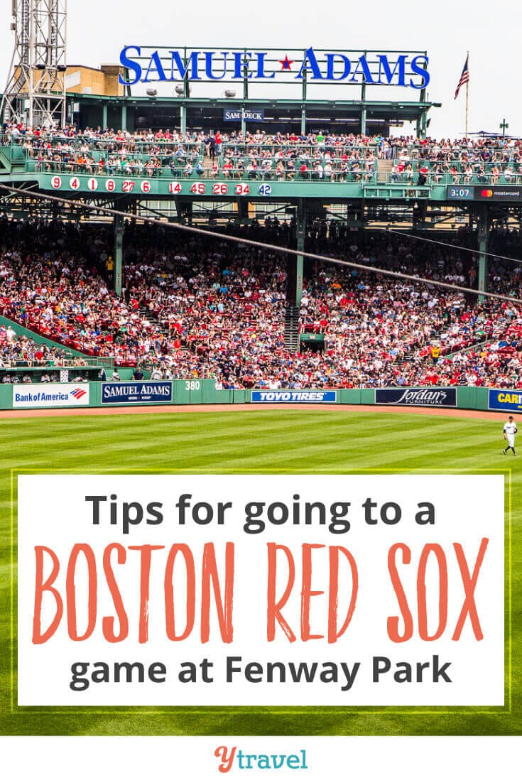 Is a Boston Red Sox baseball game at Fenway Park on your bucket list? Click inside for tips on how to make it happen, how to get tickets, where to eat before the game, where to party after the game, tips for taking kids, and much more!