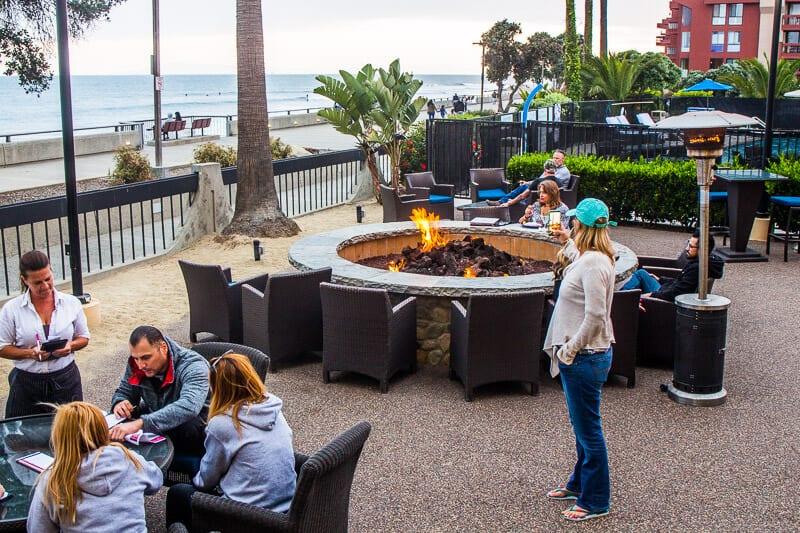 Crowne Plaza Hotel, Ventura, California