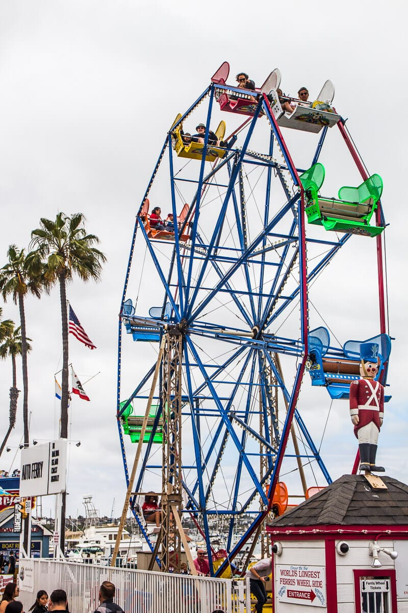 Balboa Village Fun Zone