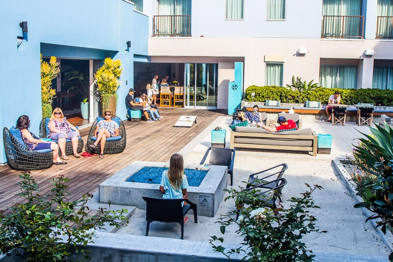 Kimpton Shorebreak Resort, Huntington Beach