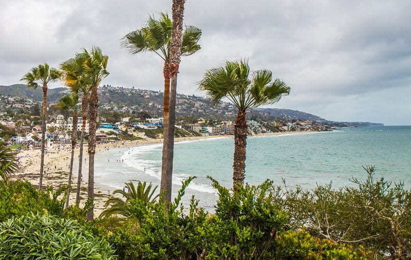 Laguna Beach, Orange County, California