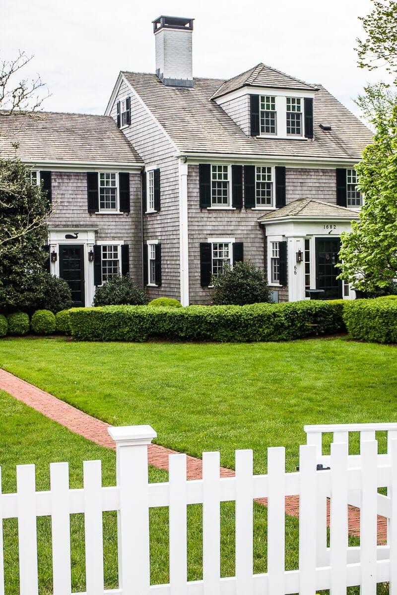 Belle maison dans Martha Vineyard, Massachusetts