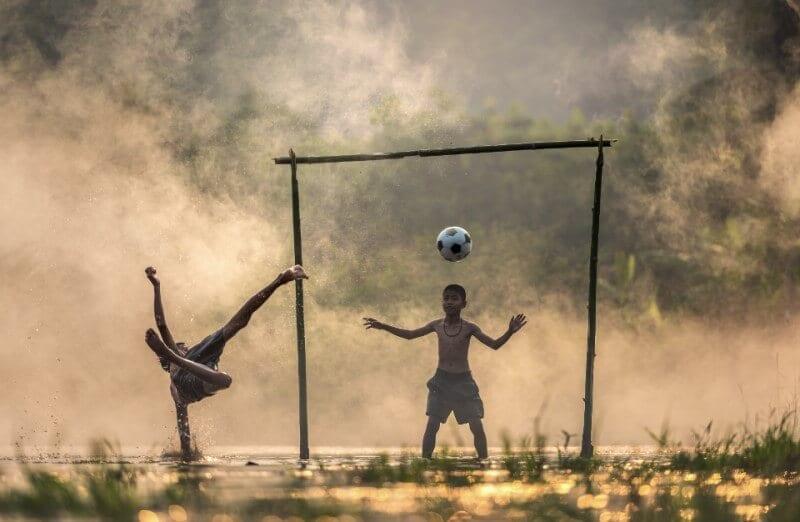 soccer world sport