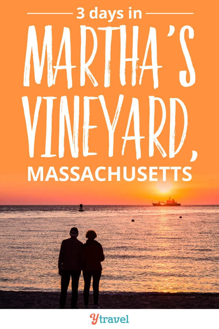 Best things to do in Martha's Vineyard. Get tips on what to see & do, where to eat & drink, how to get around, and where to stay!