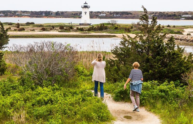 Edgartown Lighthouse, Martha Vineyard