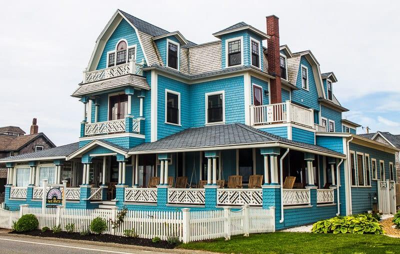Martha's Vineyard, Massachusetts