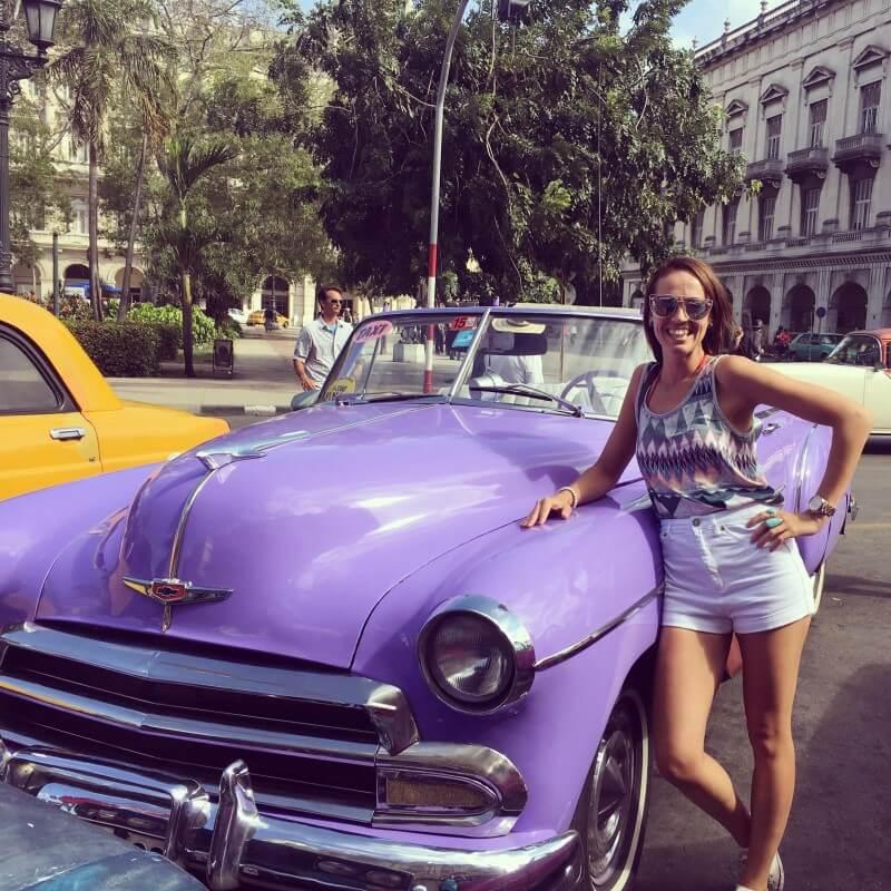 Baracoa Cuba city to visit