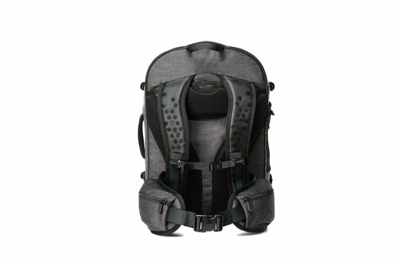 Tortuga backpack carry on