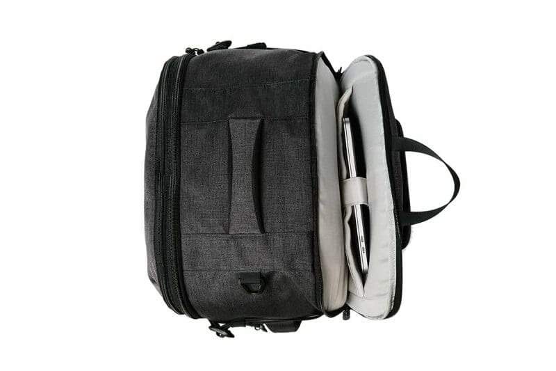 best travel backpack carry on Tortuga