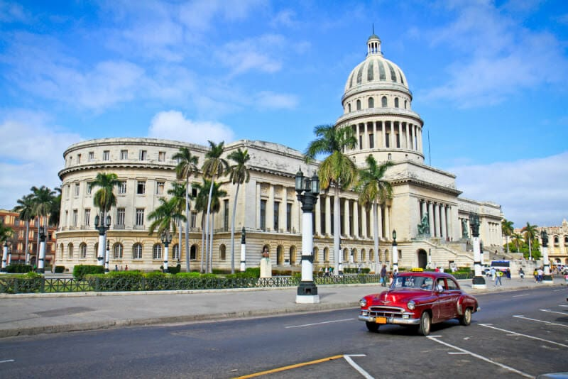 5 Amazing Cities in Cuba to Visit That Will Imprint Your Heart