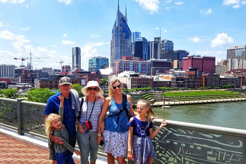 Kid friendly things to do in Nashville