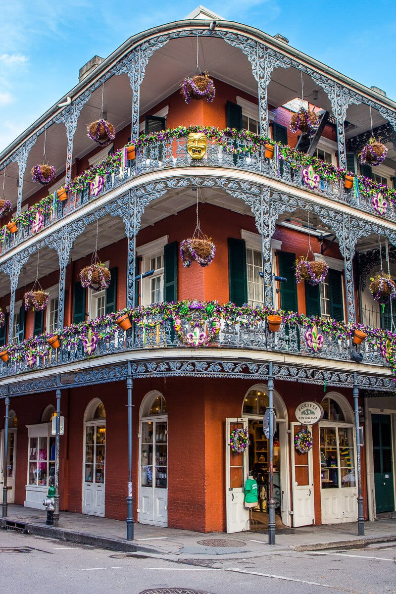 11 USA Travel Tips - how to plan your dream trip to the USA. Click inside for travel tips on planning a family vacation to America, including vising places like the French Quarter in New Orleans