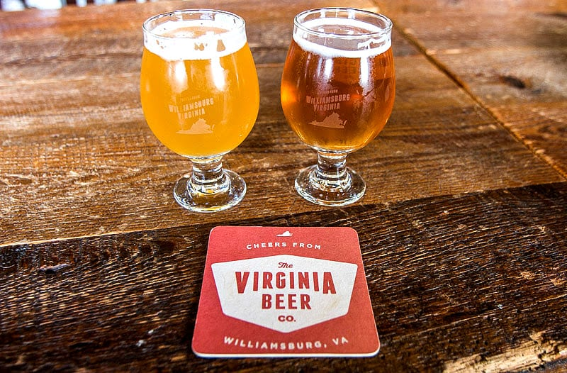 Craft breweries are growing in the USA