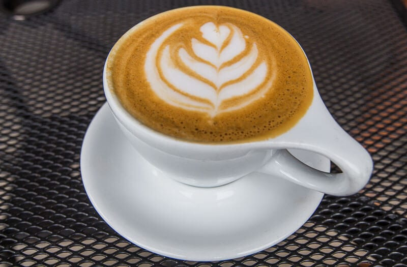 When you visit the USA go to Portland Oregon for great coffee