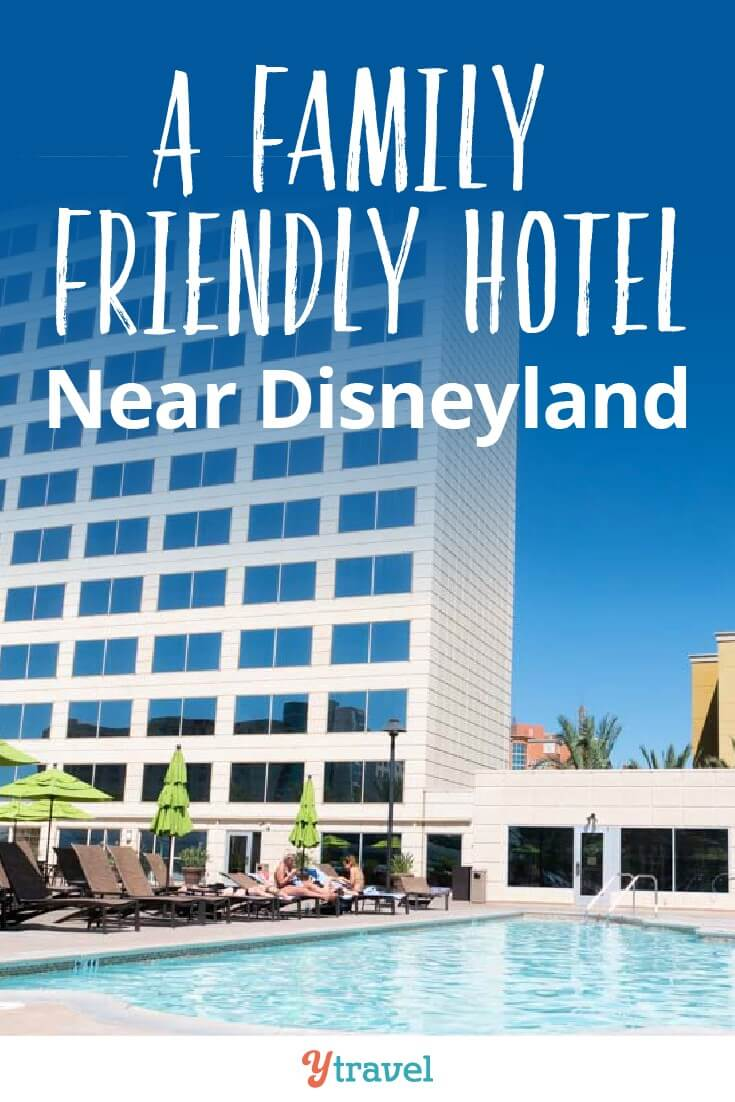 Looking for a hotel near Disneyland? Here is our Hyatt Regency Orange County review to help you decide. It's a perfect hotel in Anaheim to give you those rest moments in between Disneyland fun. Click to read more!