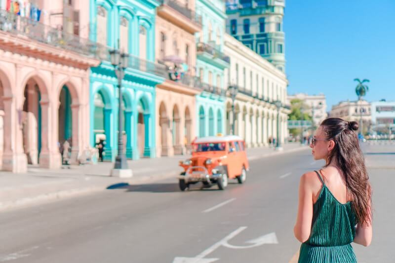 concerns of cuba travel