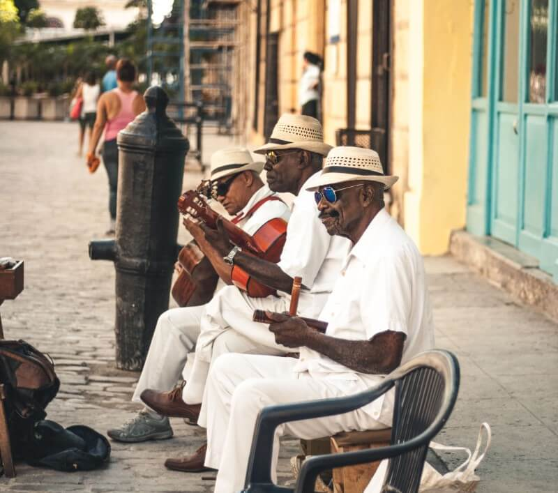 cuban music