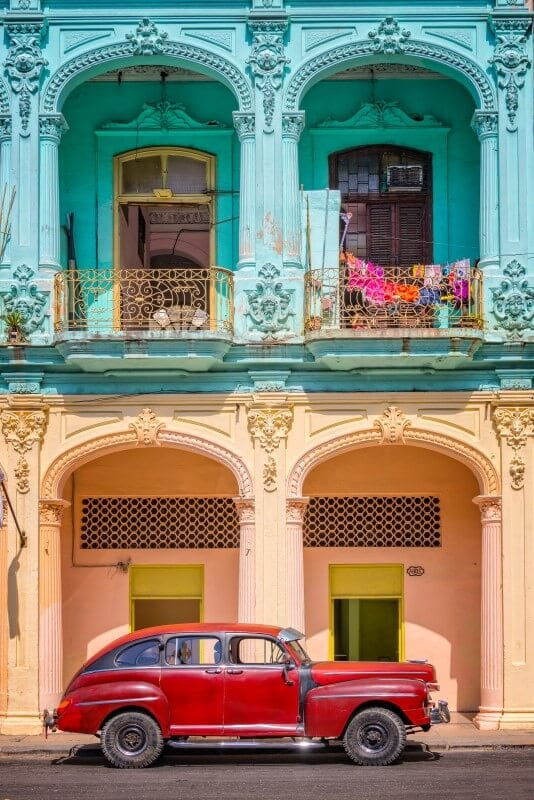 Travel in Cuba - Get the pros and cons of Cuba travel. Learn about things like currency, safety, how to get around, and what the people (and music and salsa dancing) are like. Click inside for all the details!
