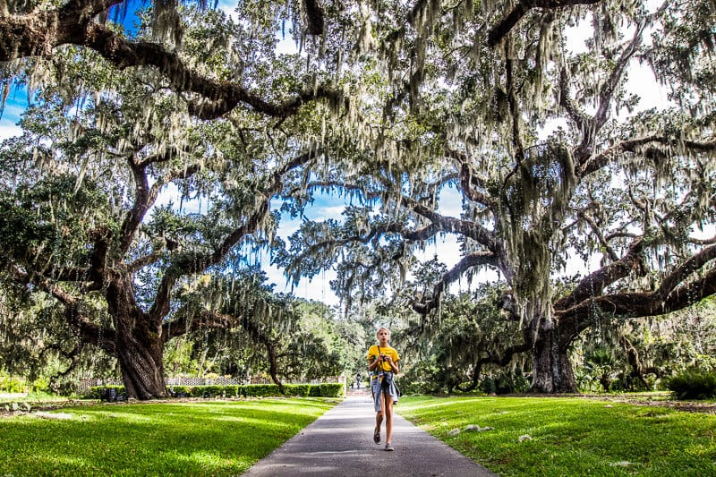 Brookgreen Gardens, Myrtle Beach