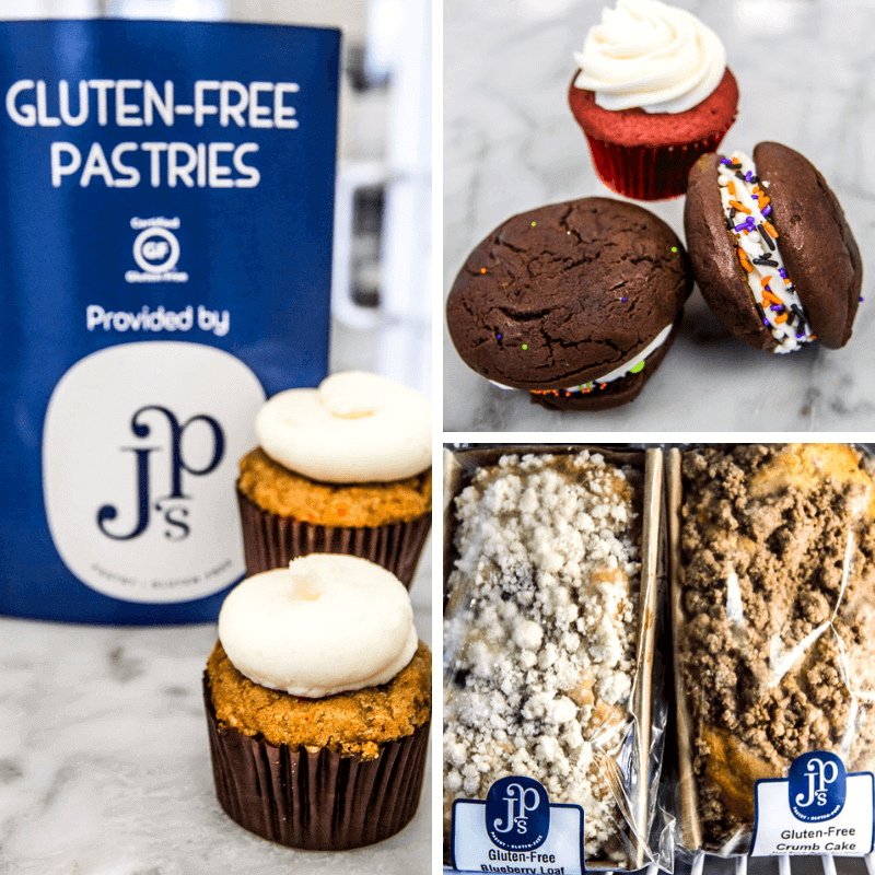 JP's Pastry, Benson, North Carolina