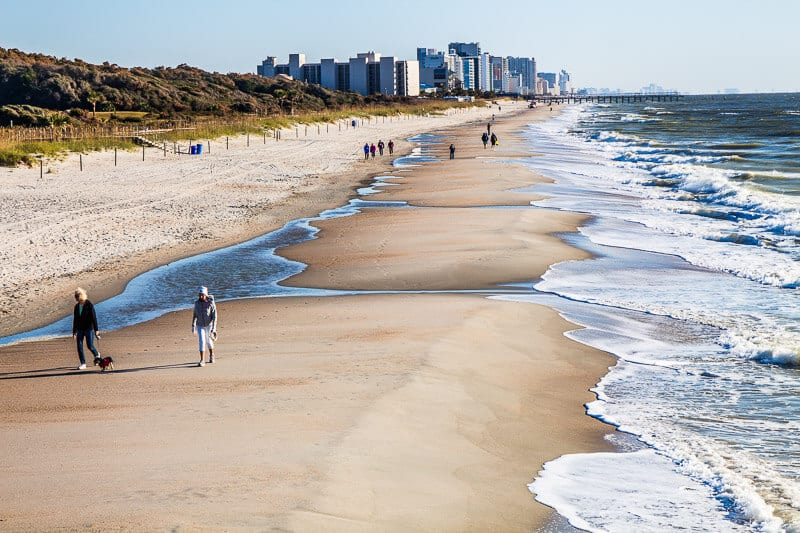 Things to do in Myrtle Beach State Park