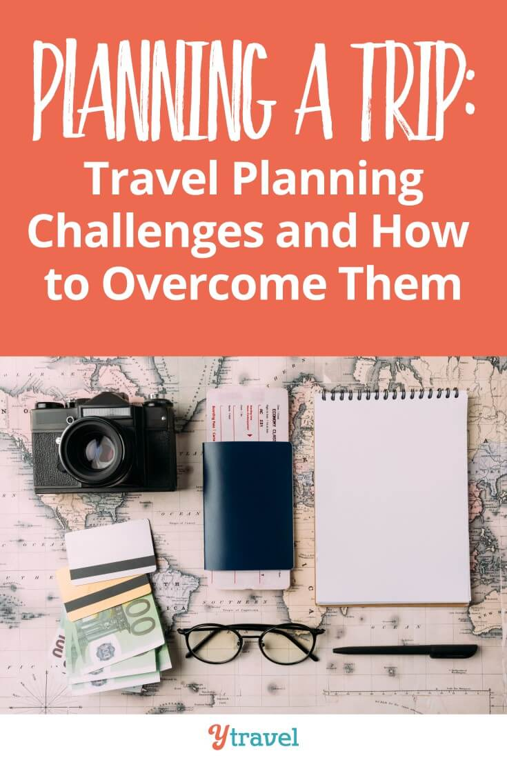 Travel planning tips. Let us help you with our expert travel tips and overcome some common travel planning challenges like itinerary planning, packing, saving and budgeting, and leaving your home!