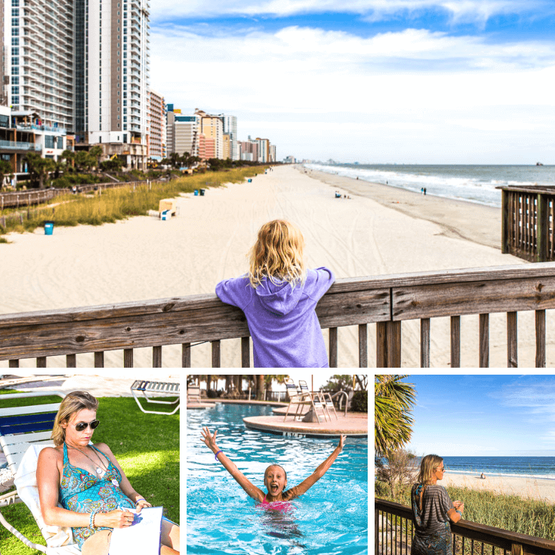 16 Fun Things to do in Myrtle Beach with Kids (adult's love