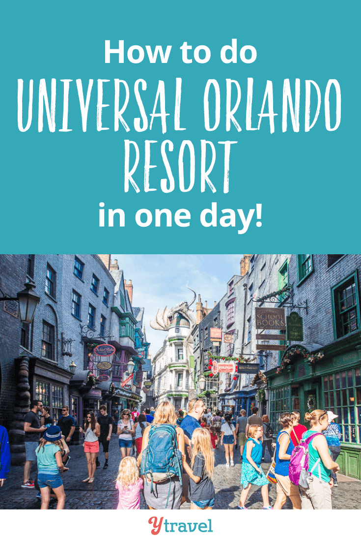 Tips for 1 day at Universal Orlando Resort. How to do 2 parks in one day with a park hopper pass and which Universal tickets to buy, what are the best Universal rides, how to save time and money - a how to guide for Universal Studio Florida. Click through for all the details.