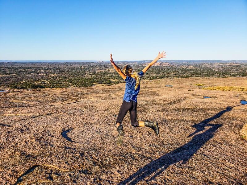 Enchanted Rock Fredericksburg Texas Hill Country (1)