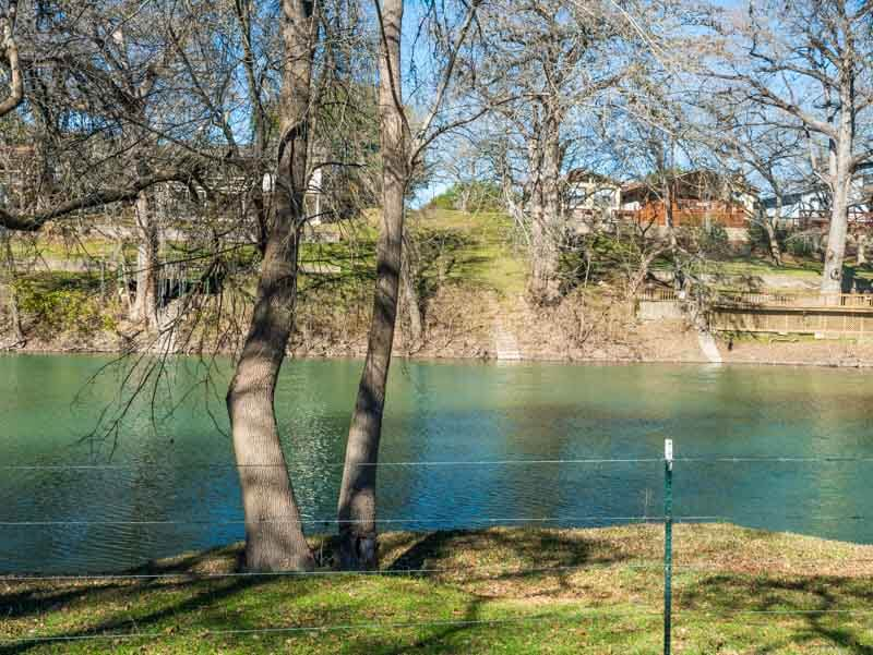 Guadalupe River New Braunfels