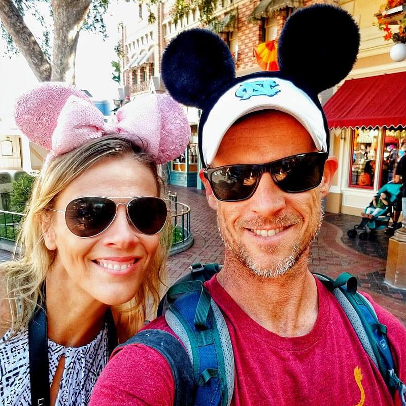 Disneyland Merch