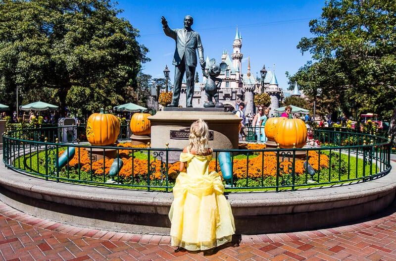 Conseils de Disneyland