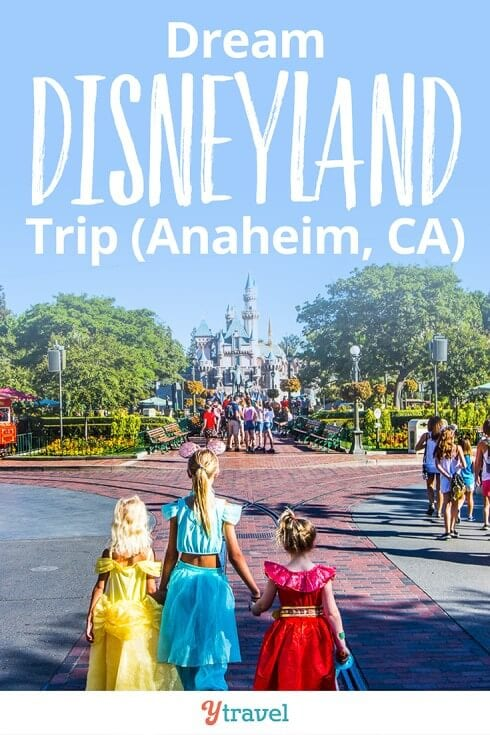 Planning to visit Disneyland? Check out these top Disneyland tips on the best things to do in Disneyland, best tickets to buy, best Disneyland rides, where to eat in Disneyland, places to stay near Disneyland and much more. Don't take a Disneyland avaction before reading this Disneyland travel guide.