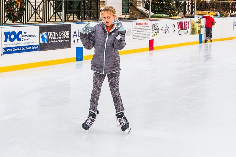 ice skating huntsville