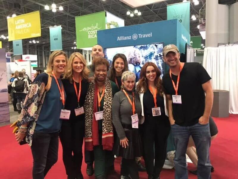 Allianz travel ambassadors