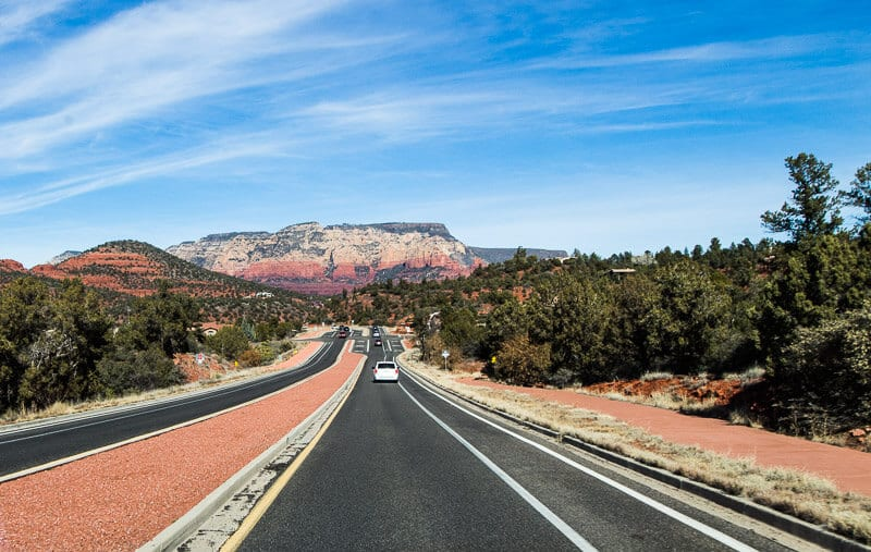 Scenic Byway 179