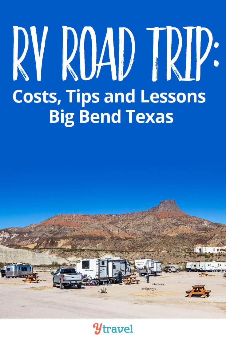 Week 6 of our USA road trip updates and tips are here. Click inside for all the tips from Big Bend National Park in Texas to Tucson, Arizona!