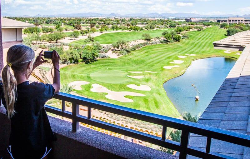 Westin Kierland Resort and Spa, Scottsdale