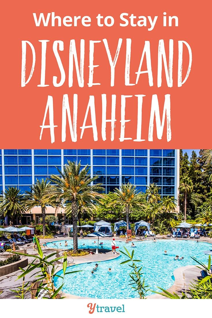 Where to stay in Disneyland Anaheim. Are you looking for accommodation near Disneyland? Here is our review of the Disneyland Hotel which may be fun for your kids!