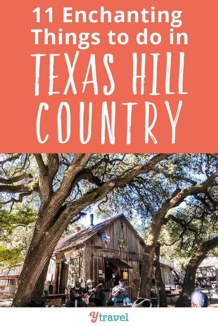 Looking for tips on things to do in Texas Hill Country? After 3 days of exploring, here are our tips on what to do, where to stay, & where to eat and drink!