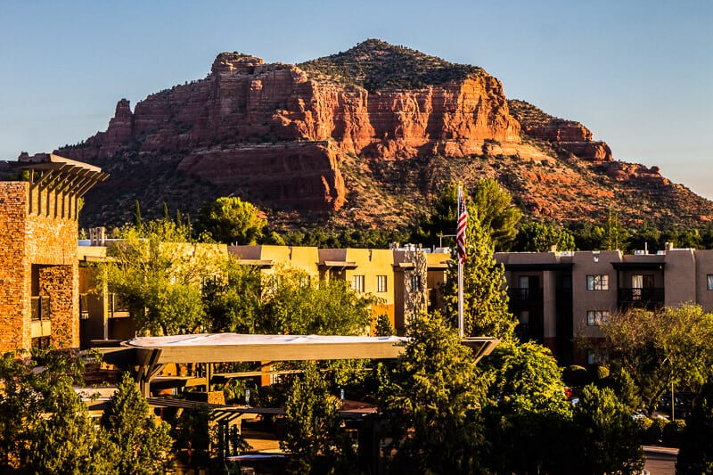 Hilton Sedona Resort at Bell Rock