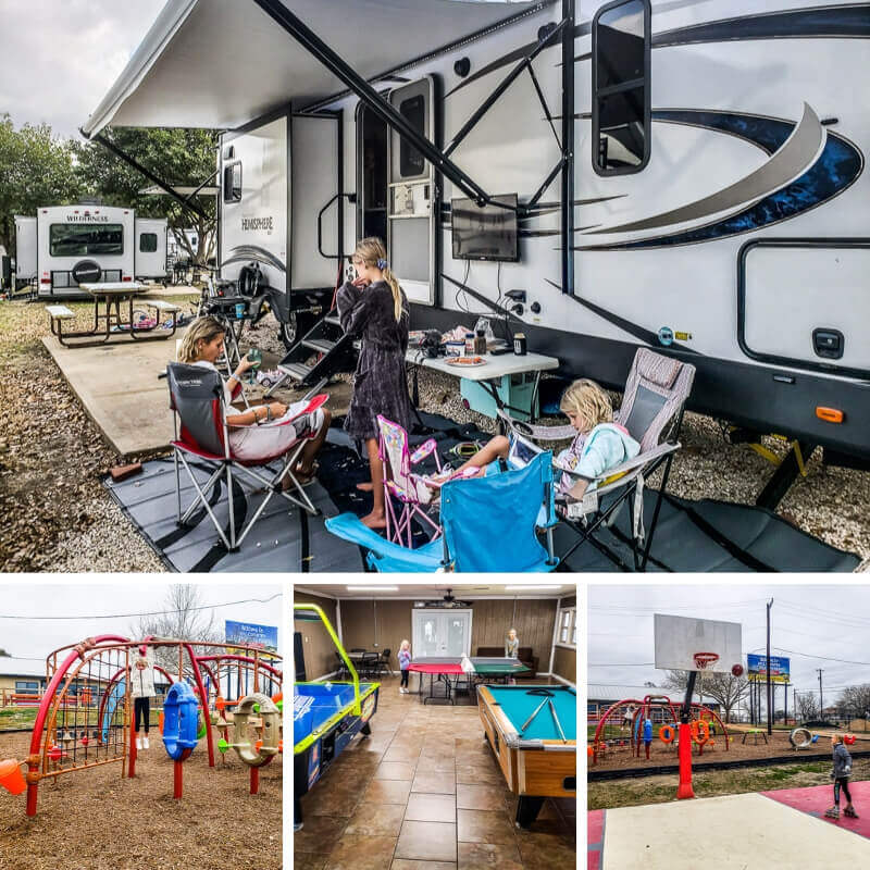 Hill Country Resort & RV Park